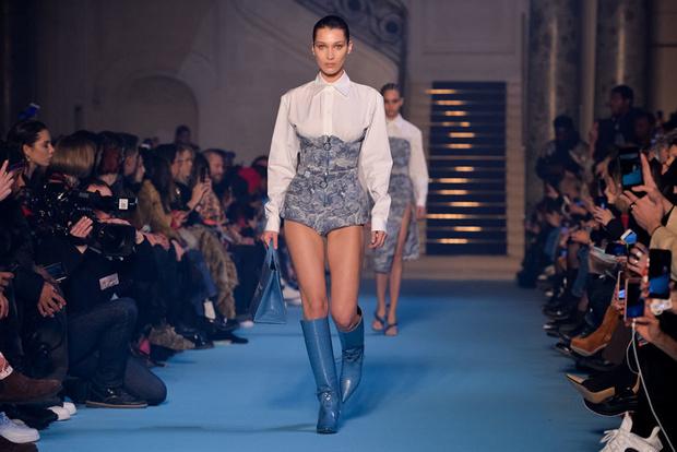 Чему нас научила неделя моды в Париже (фото 5)
