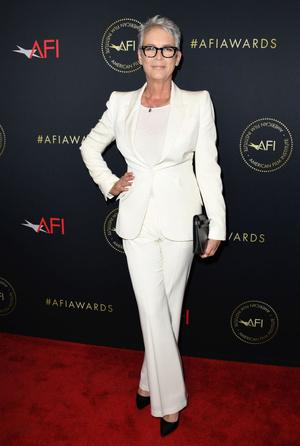 Сезон киновечеринок объявляется открытым: Брэд Питт, Леонардо Ди Каприо, Сирша Ронан и другие гости AFI Awards (фото 3.2)