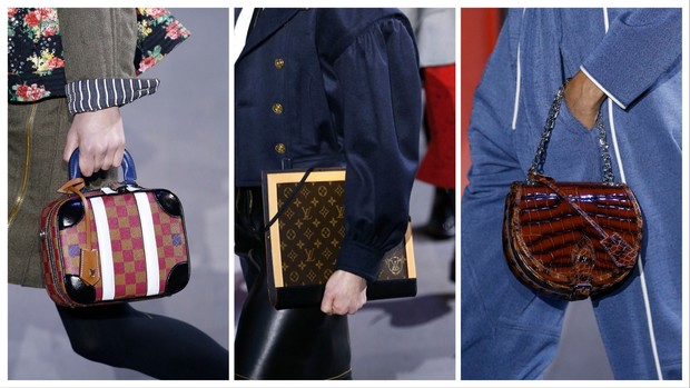 От хип-хопа до фанка 1980-х: смешение стилей на показе Louis Vuitton? (фото 15)