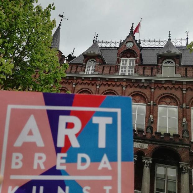 ART Breda 2019: 10 самых интересных стендов (фото 34)