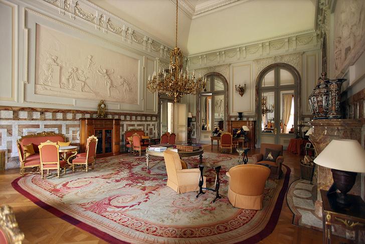 История дизайна: великий интерьерный дом Maison Jansen фото [5]