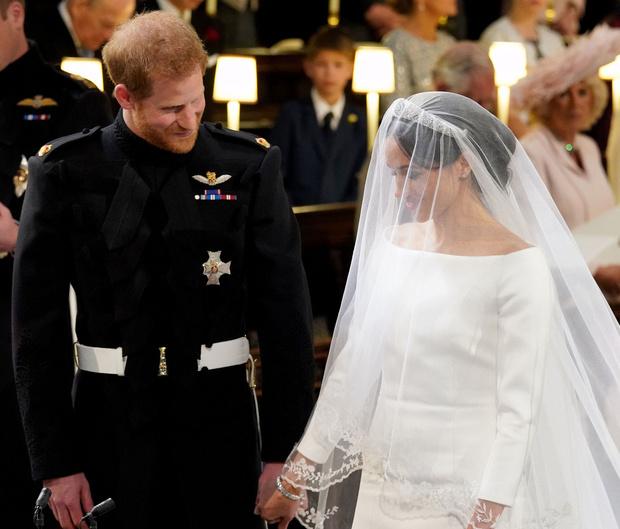 10 самых необычных подарков на королевскую свадьбу (фото 2)