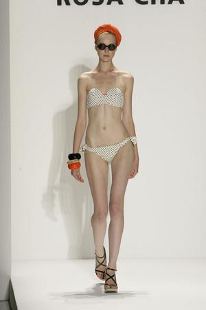 Весна-лето 2010 | Модные показы | Подиум ELLE - Подиум - фото 3101