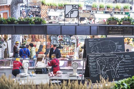 Место силы: гид по Даниловскому рынку | галерея [1] фото [21]