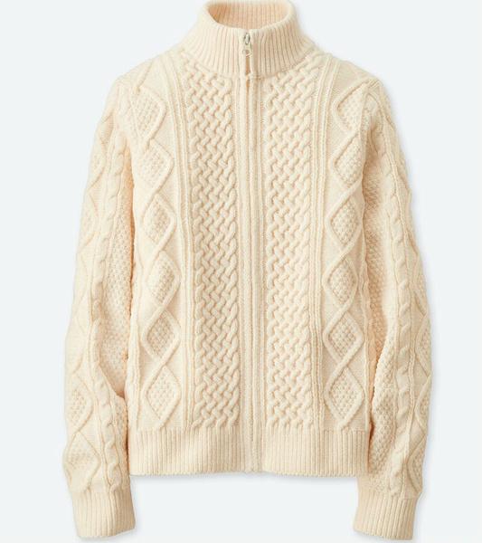 15 теплых свитеров не дороже 10 тысяч рублей | галерея [1] фото [15]