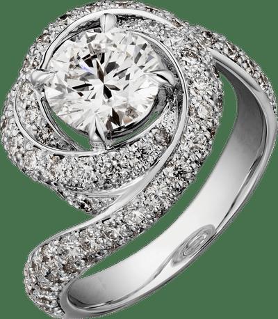 История двух украшений: кольца Cartier, принадлежавшие Грейс Келли и Уоллис Симпсон (галерея 2, фото 4)