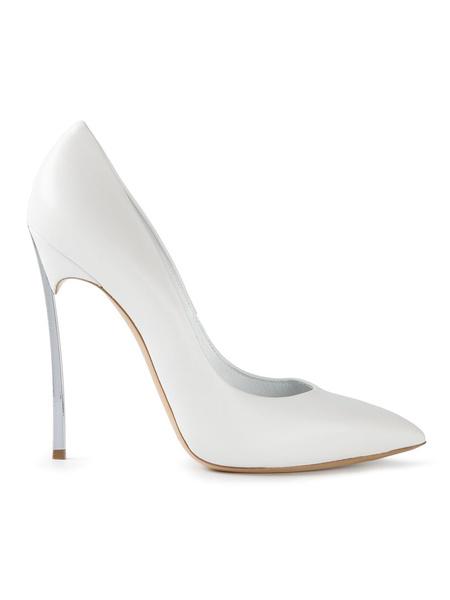 Самые модные свадебные туфли этого лета | галерея [1] фото [14]