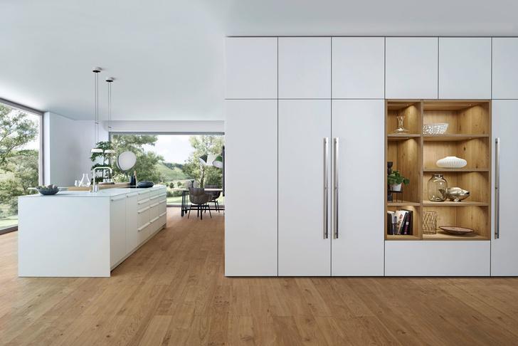 Кухни Leicht: cпланировать все (фото 0)