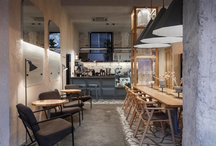 Кофейня Culturist в Днепре (фото 6)