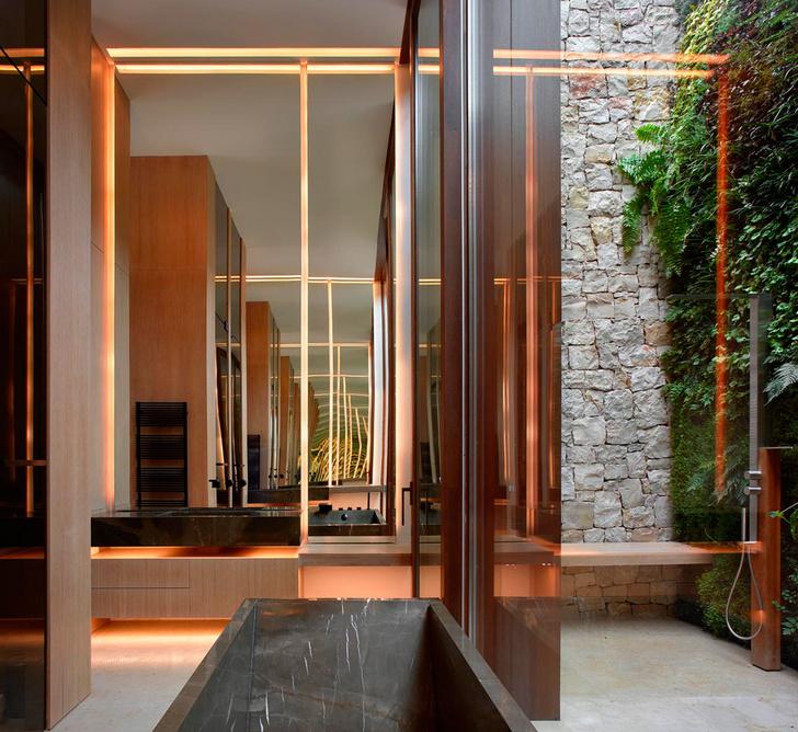 Чистый дзен: проект архитектора Рамона Эстеве в Мадриде (фото 19)