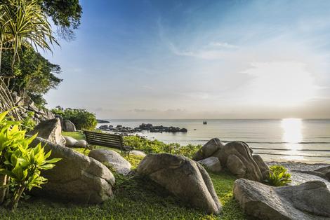 Место силы: отель Club Med Bintan Island в Индонезии   галерея [1] фото [3]