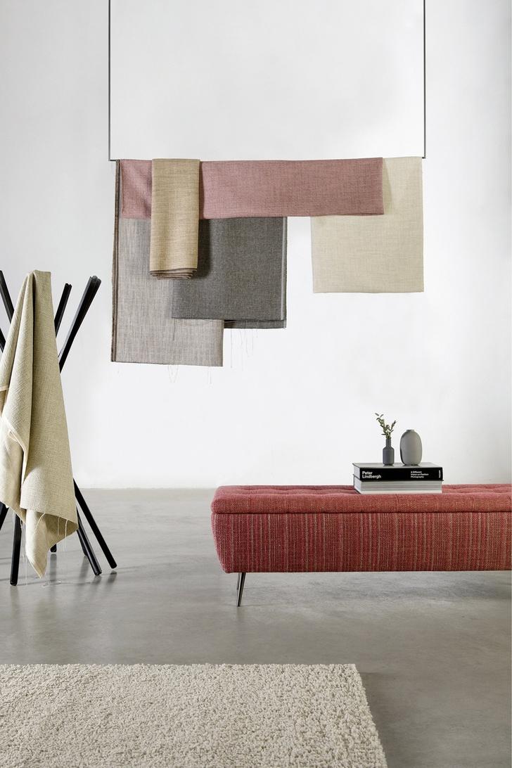 Новая коллекция Dominique Kieffer by Rubelli (фото 0)