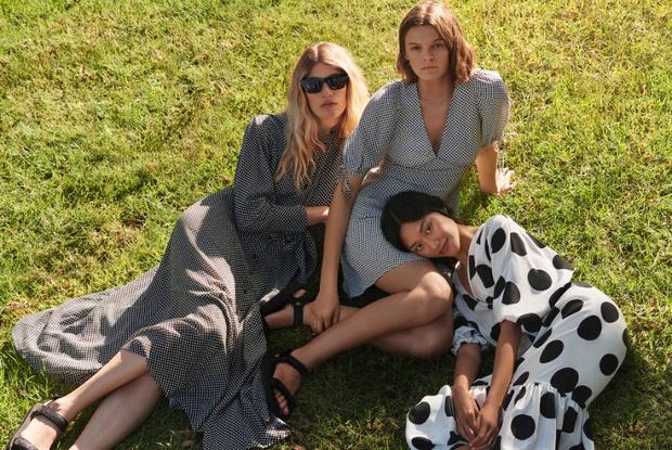 Eco-ELLE: бренды H&M полностью перешли на использование экологичного хлопка. Ура! (фото 1)
