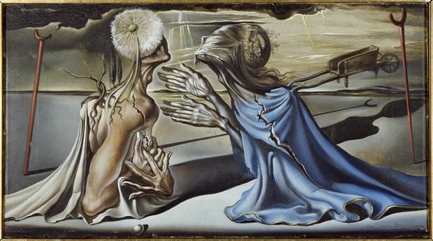 Монсе Агер: «Главное достижение Сальвадора Дали в истории искусства — параноидально-критический метод восприятия реальности» (фото 3)
