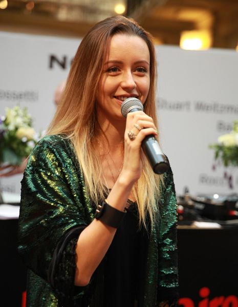 Marie Claire провел осенний фестиваль Shoes First в ГУМе | галерея [1] фото [4]