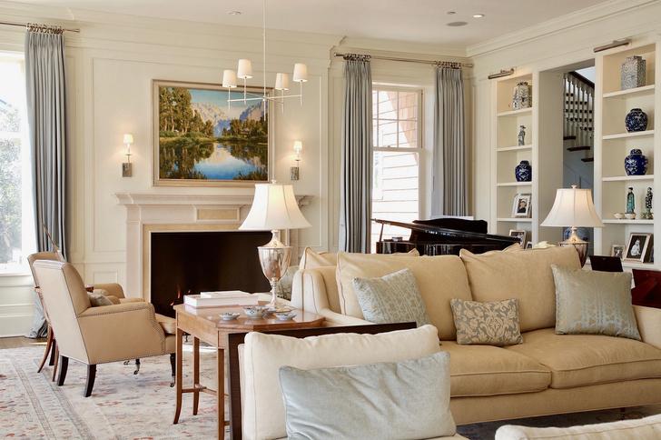 Красим стены: 10 неочевидных идей для маленьких квартир (фото 4)