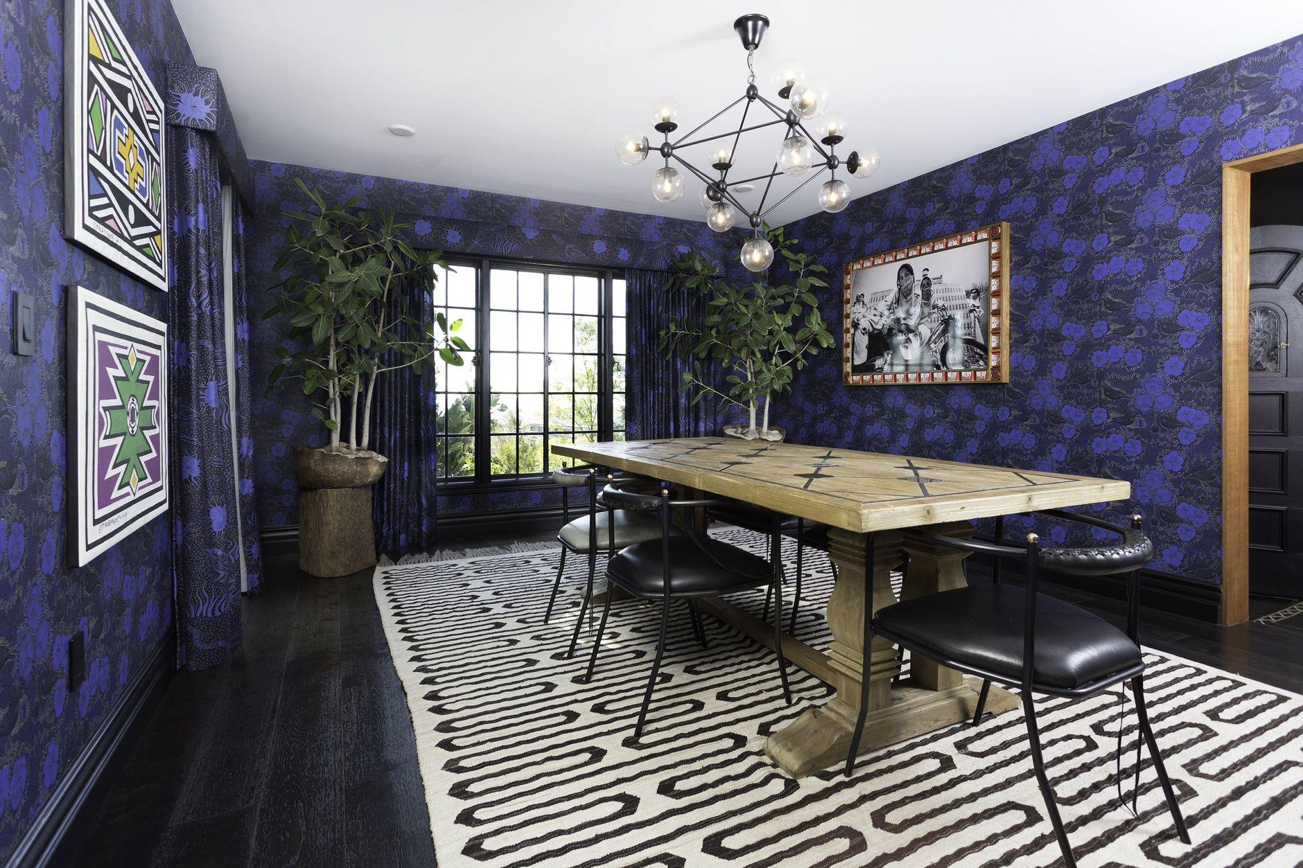 Реппер Ашер продает дом в Голливуде (галерея 4, фото 0)