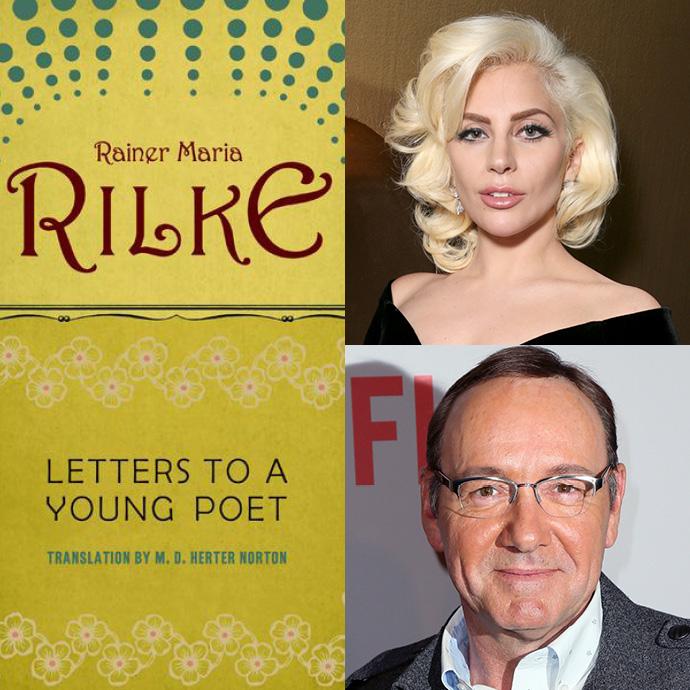 Райнер Мария Рильке «Письма к молодому поэту»