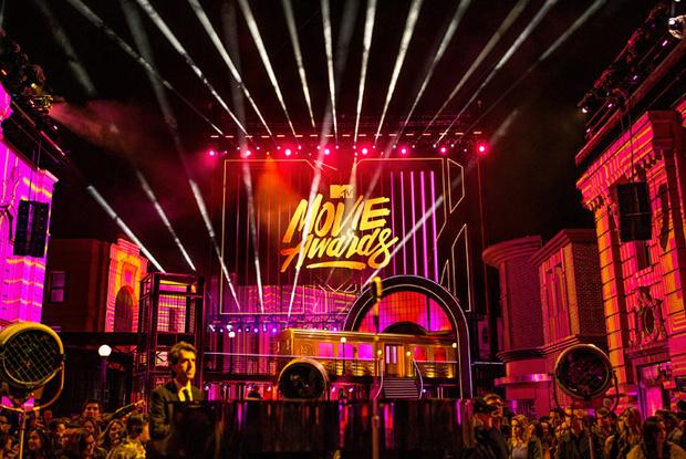 MTV Movie Awards 2016: победители и гости
