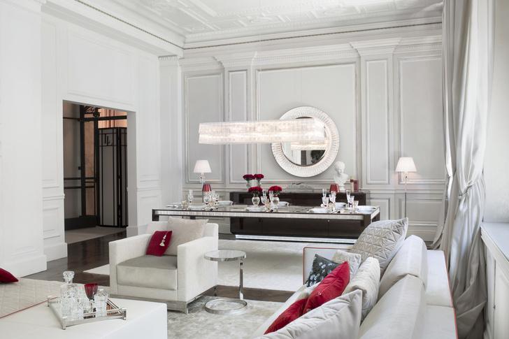 Хрустальный дом: Baccarat la Maison (фото 4)