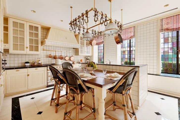 В Нью-Йорке продается бывший дом Элеоноры Рузвельт (фото 13)