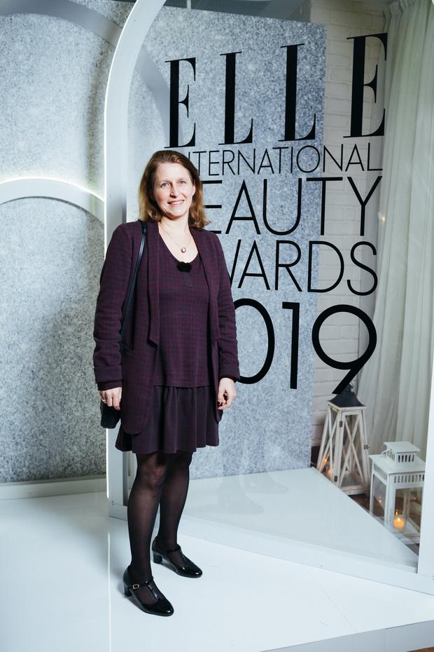 Журнал ELLE вручил престижные награды лучшим из лучших в beauty-индустрии (фото 3)