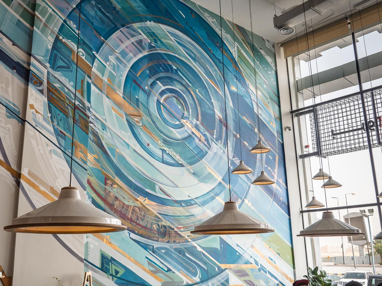 Кафе Liqui Design Completes its Third Brew92 Coffee Shop (галерея 5, фото 0)