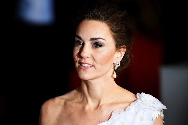 BAFTA-2019: 10 самых красивых бьюти-образов (фото 0)