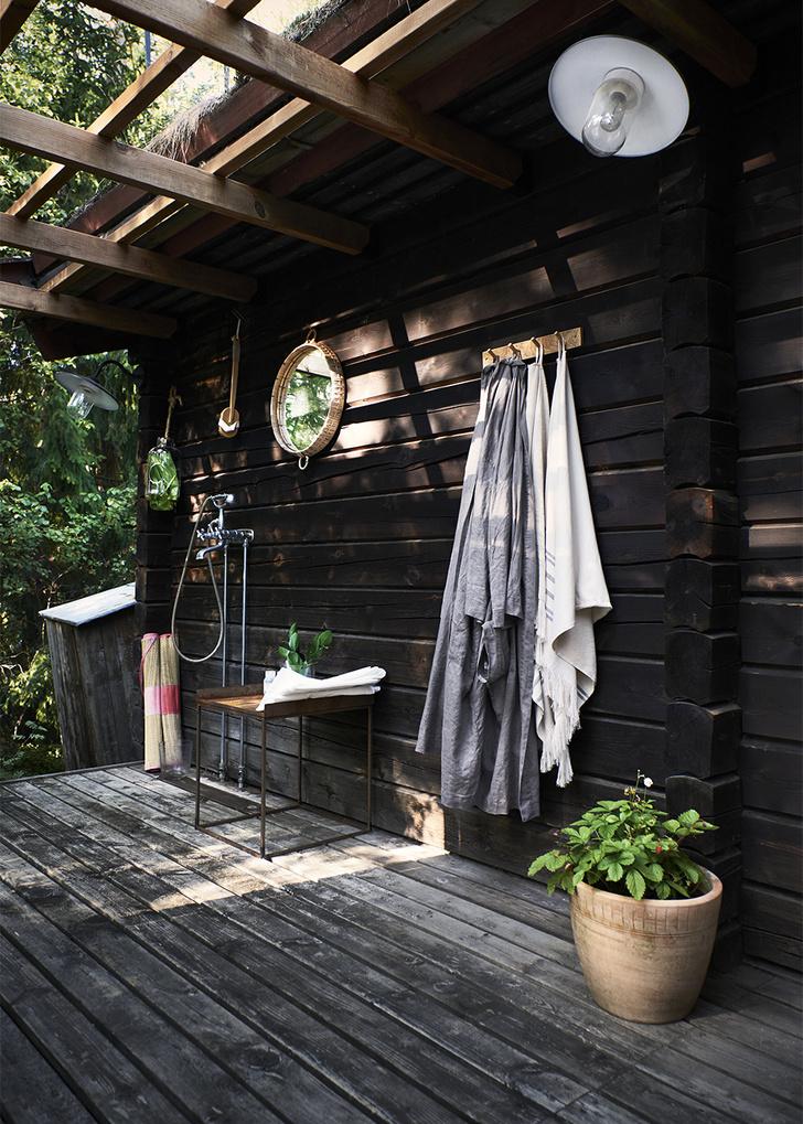 Простые способы обновить дом летом (фото 16)
