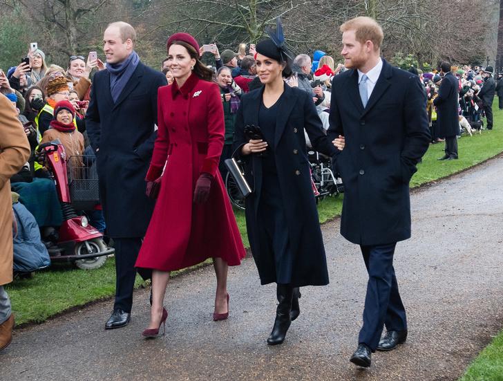 Прощай, королева: 30 лучших выходов Меган Маркл в качестве члена монаршей семьи (фото 53)