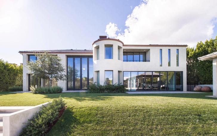 Дом Ким Кардашьян и Канье Уэст продан за 17,8 млн долларов фото [2]