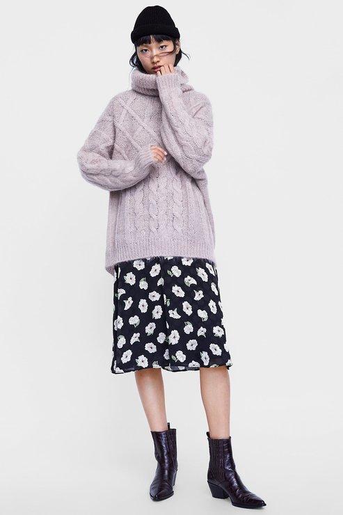 20 красивых и теплых свитеров не дороже 20 тысяч рублей (фото 34)