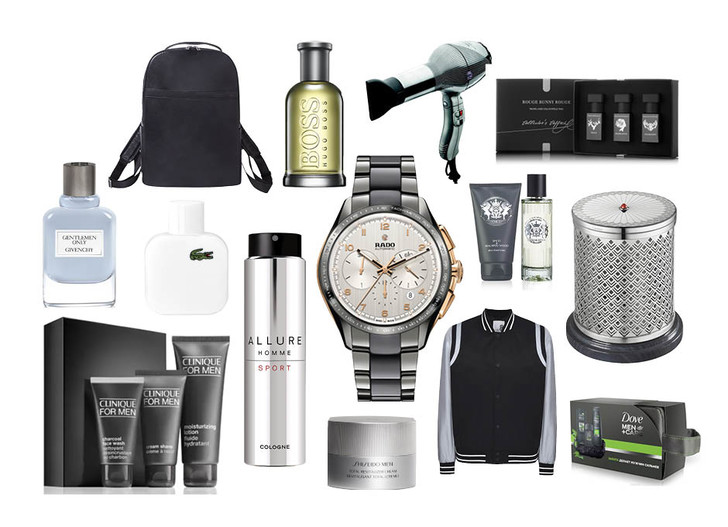 Идеи подарков для мужчин на 23 февраля (фото 5)
