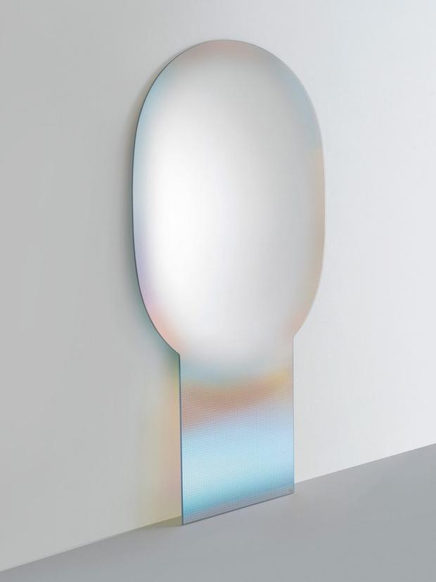 Необычные зеркала (фото 0)