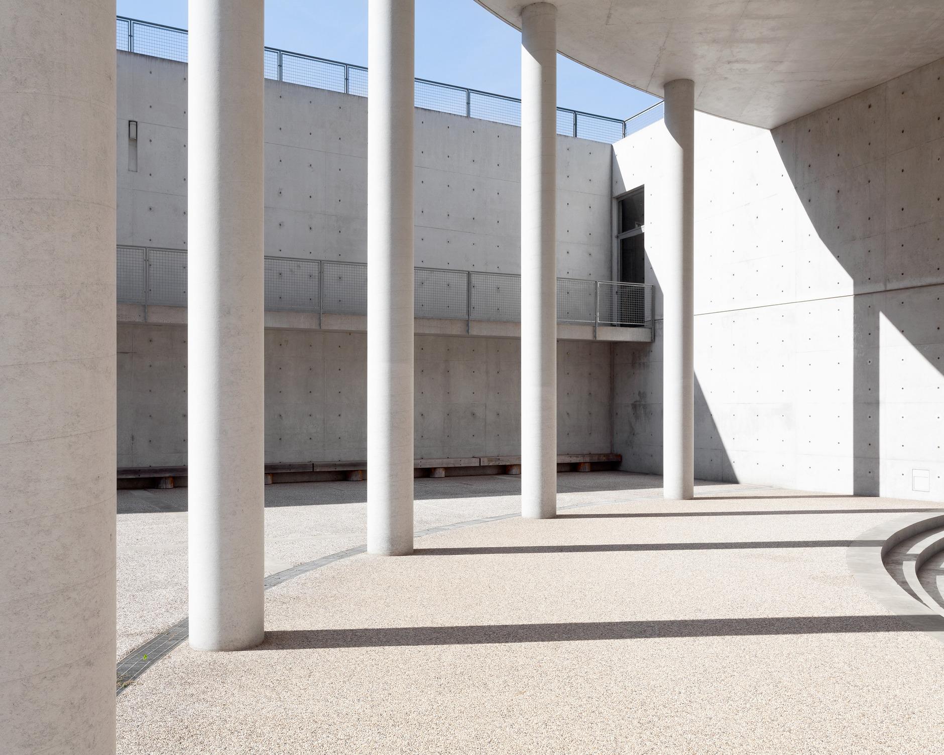Архитектор Тадао Андо: певец бетона (галерея 15, фото 1)