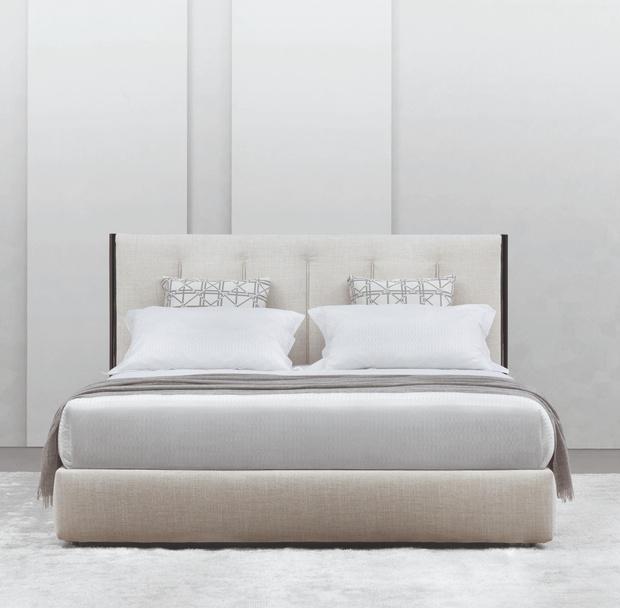 Сон в летнюю ночь! Топ-25 кроватей Миланского мебельного салона (фото 14)