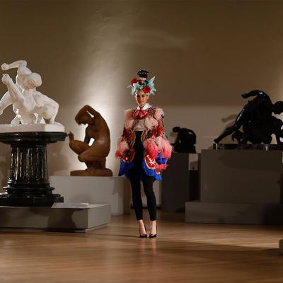 Из Мехико с любовью: показ кутюрных коллекций Dolce & Gabbana (галерея 2, фото 0)