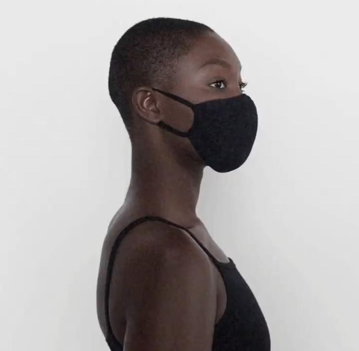 «Маскне»: почему из-за маски сильно портится кожа и как этого избежать? (фото 3)