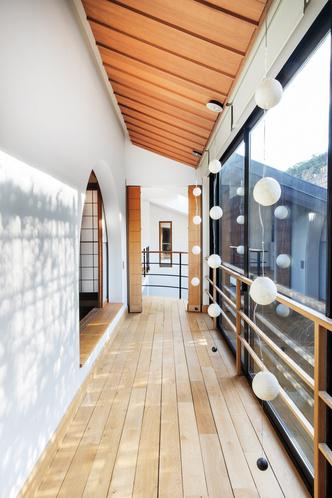 Кенго Кума переделал парижский дом Кензо Такады (фото 16.2)