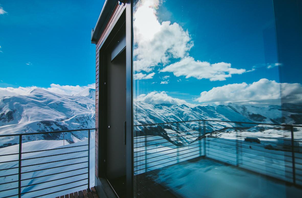 Топ-5 горнолыжных курортов (галерея 2, фото 0)