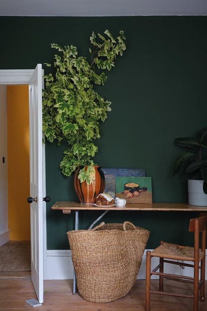 Краска для маленьких комнат: лайфхаки и советы (фото 35)