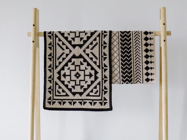 10 прекрасных дам: лучшие текстильные мастера России и Беларуси (фото 70)