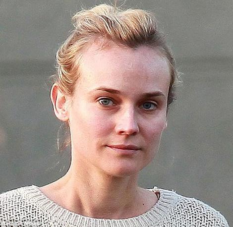 Диана Крюгер