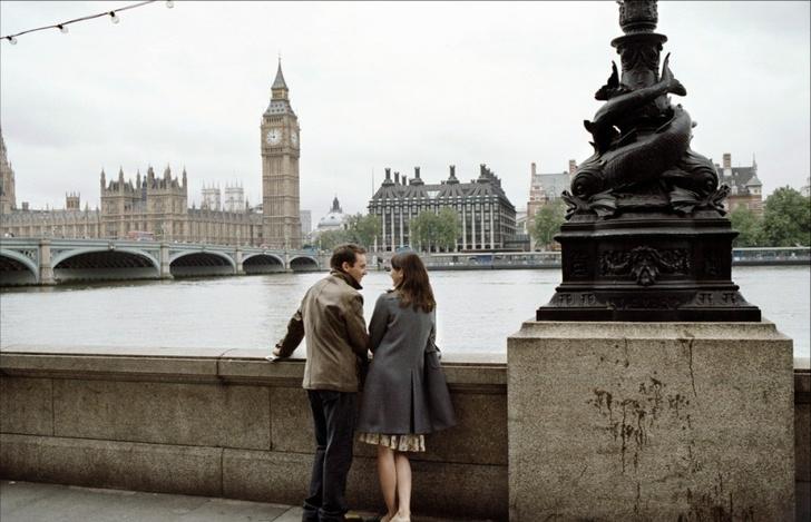 Лучшие направления для путешествий из фильмов Вуди Аллена (фото 26)