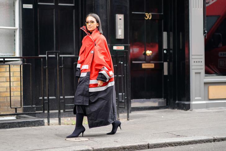 10 главных трендов этой осени на примере лондонского стритстайла (фото 27)