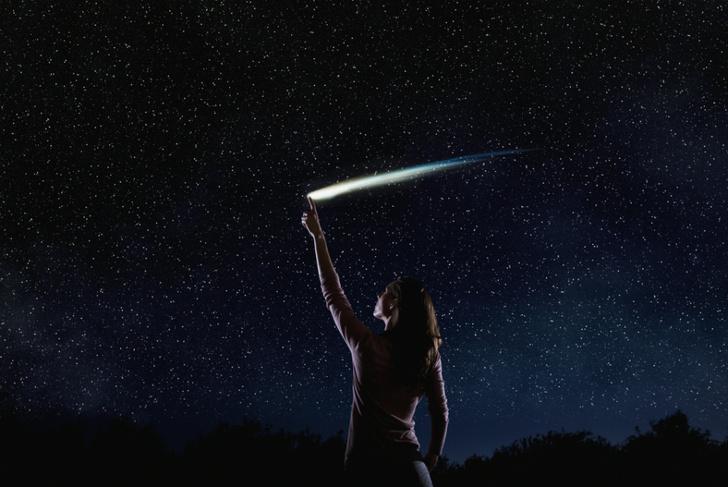 Эксклюзив ELLE: Как на самом деле работает астрология? (фото 4)