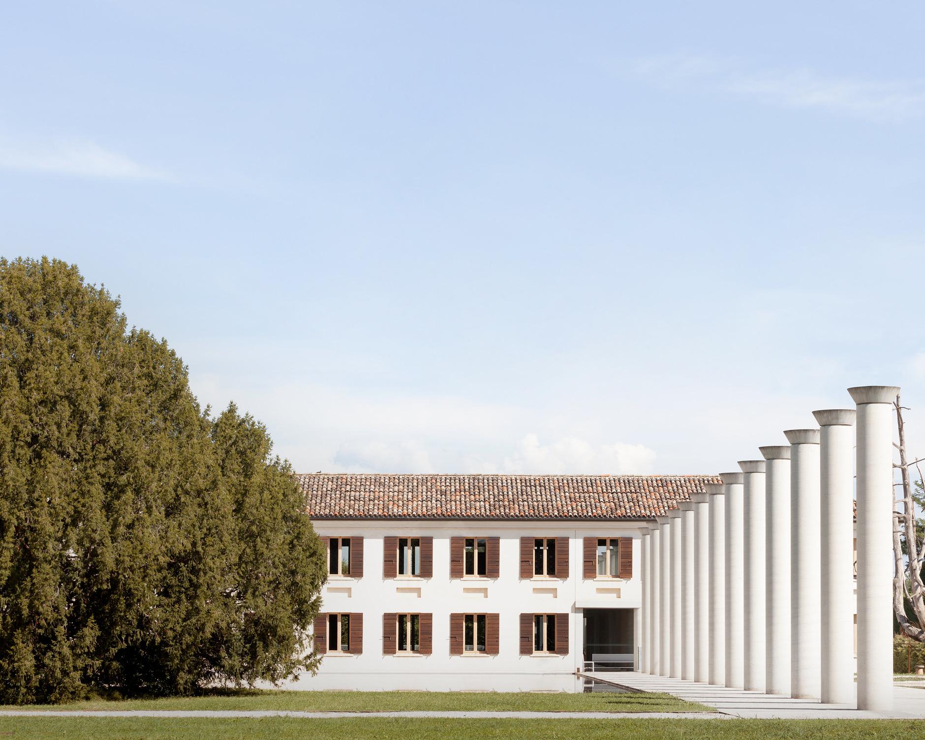 Архитектор Тадао Андо: певец бетона (галерея 15, фото 2)