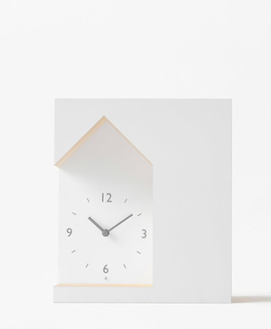 Ора Итозаново изобрел часы скукушкой (фото 8.1)