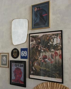 Атмосферная квартира в старом доме в Познани (фото 11.2)