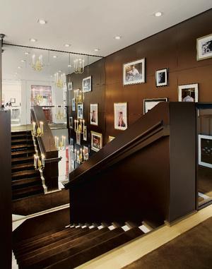 Юбилей Дома Cartier: 15 ярких событий за 15 лет в России (фото 5.2)